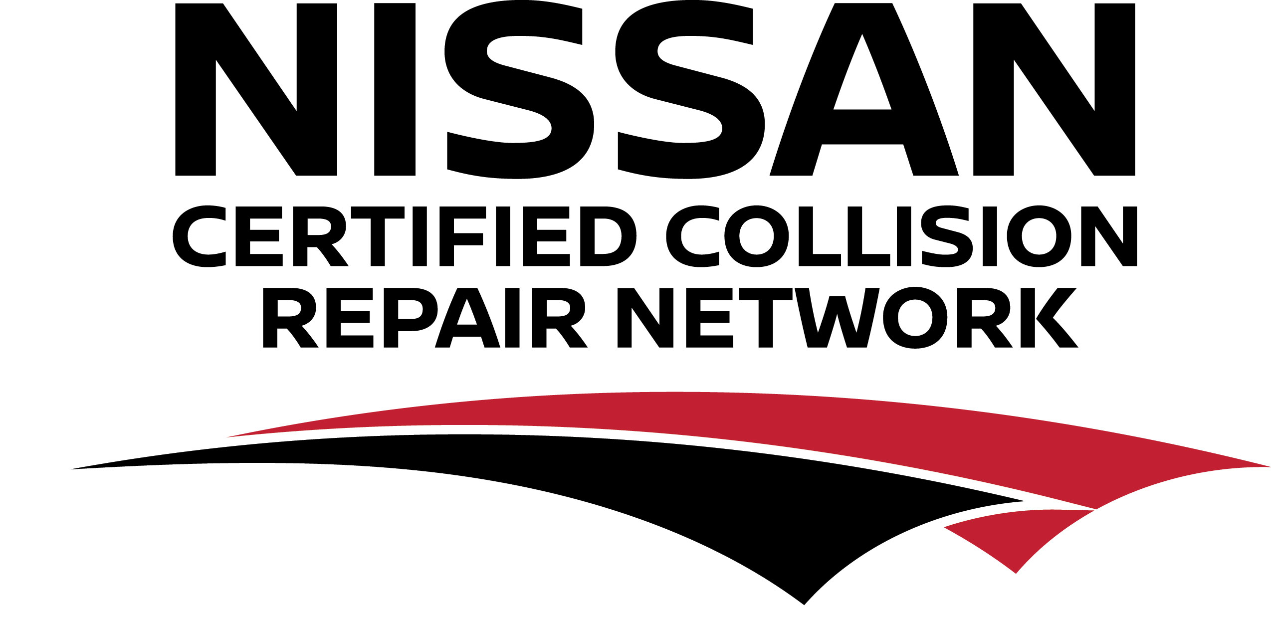 Nissan Certified auto body